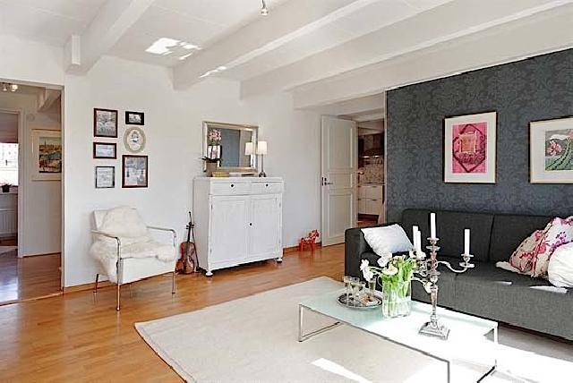 Tips Mendesain Interior Apartemen Agar Tampak Luas