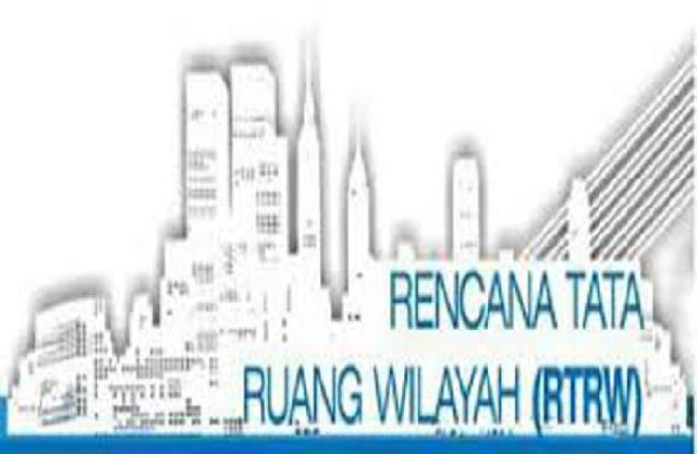 Akhirnya RTRW Riau Disahkan Kemendagri