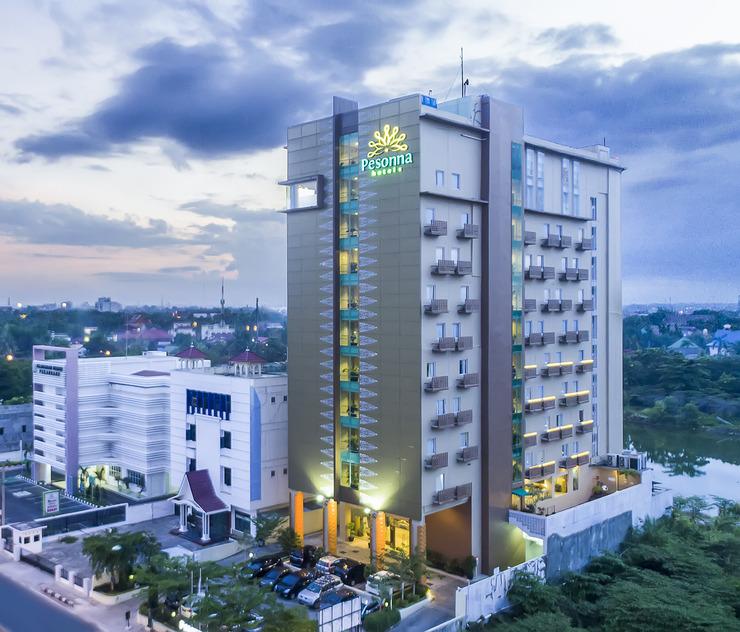Bumn Punya Bisnis Hotel Ternyata Di Pekanbaru Juga Ada Ini Daftarnya Riaumandiri Co