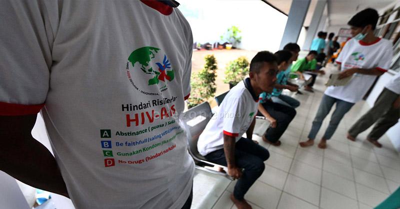 197 Orang di Kabupaten Siak Terinfeksi HIV/AIDS