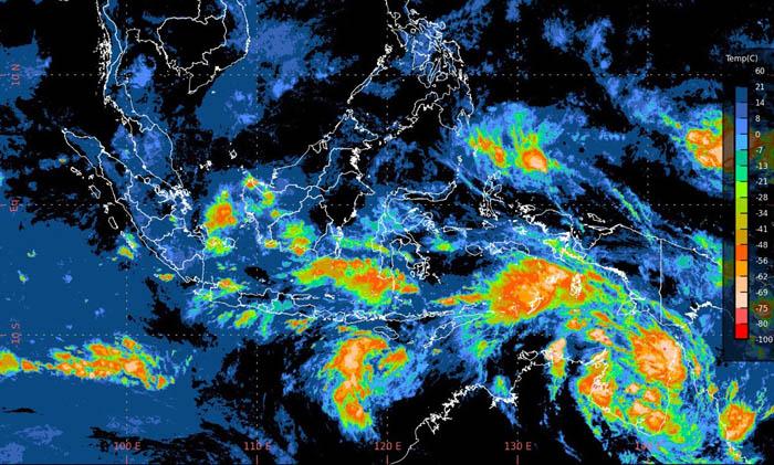 Prediksi BMKG: Riau Siang Ini Sampai Sore Cerah, Waspadai Hujan Malam