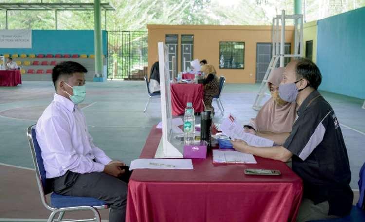 Politeknik Caltex Riau Kembali Gelar Seleksi Beasiswa YPCR