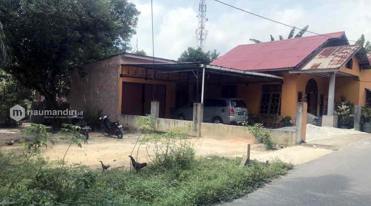 Diduga Tak Tepat Sasaran, Perangkat Kelurahan Perawang Ikut Terima BSPS Kementerian PUPR