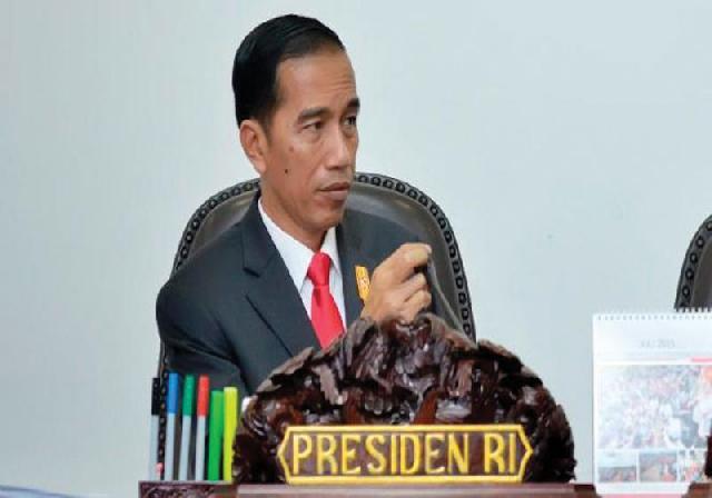 Jokowi: Bisa Bulan 1