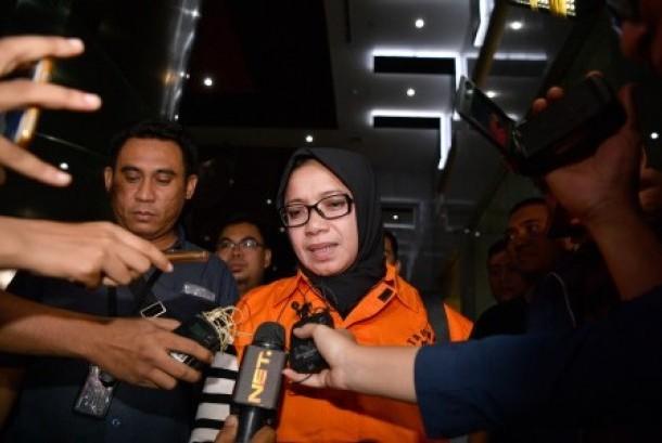 KPK Segera Periksa Saksi-saksi Kasus Suap PLTU Riau-1