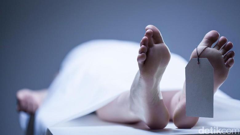 Tragis... Setelah Tembak Mati Istrinya, Seorang Polisi Langsung Bunuh Diri