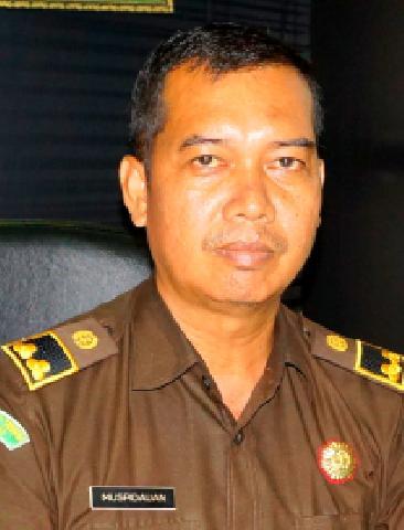 54 Koruptor di Riau Masih Buron