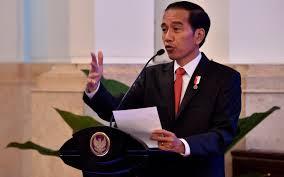 PKS Ungkap Pertemuan Salim Segaf dengan Jokowi Bahas Pilpres