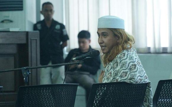 Habib Bahar Minta Maaf ke Sopir Taksi yang Dianiaya