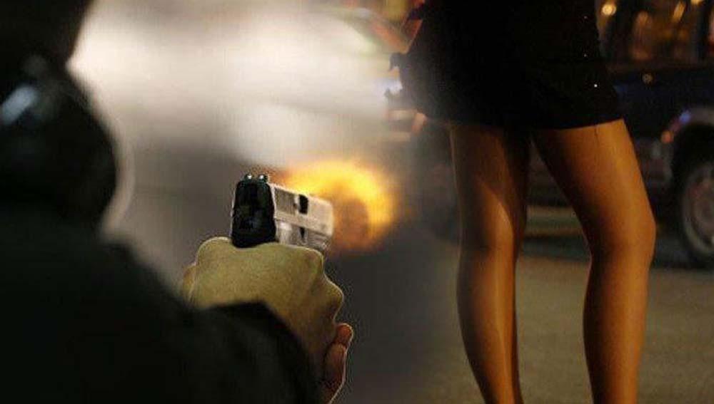 Tembak PSK di Pekanbaru, Polisi Sumbar Dihukum 3,5 Tahun Penjara