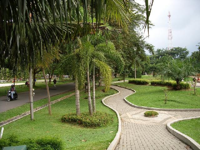 Maret, Wacana Pembangunan RTP Taman Kota Kandis Direalisasikan