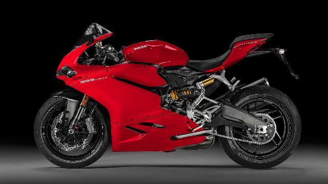 2017, DRE Siap Manjakan Ducatisti di Indonesia