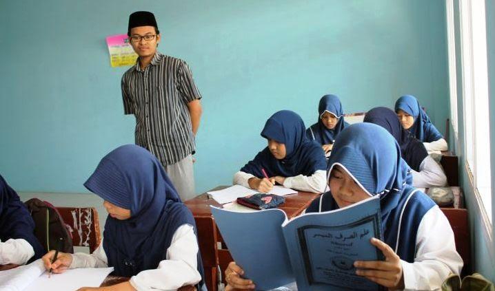 Tunjangan Kesejahteraan Guru Madrasah di Bengkalis Tahun Ini Dikembalikan dan Bakal Naik
