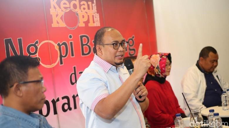 Demokrat Buka Komunikasi ke Jokowi, Gerindra Ingatkan Etika Politik