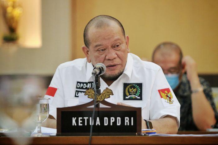 Ketua DPD RI: Akar Persoalan Bangsa Ini adalah Ketidakadilan Sosial Disebabkan Oligarki