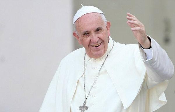Paus Fransiskus Sebut Gejolak di Myanmar Seperti Kejadian yang Dialami Yesus