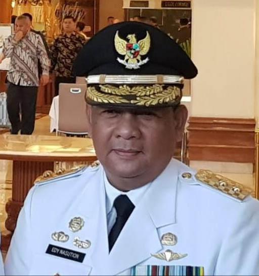 Tambah Libur Lebaran, Apapun Alasannya, ASN Pemprov Riau Tetap Kena Sanksi