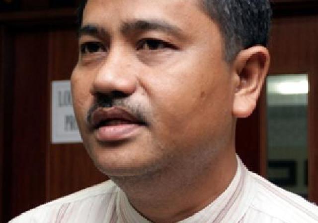 Pimpinan SKPD Punya Otoritas Menolak