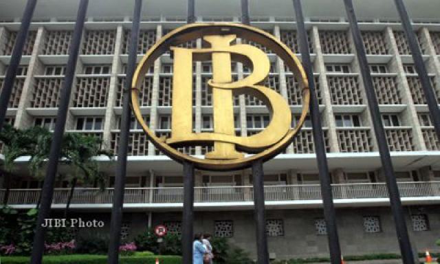 Bank Sentral Belum Pangkas BI Rate