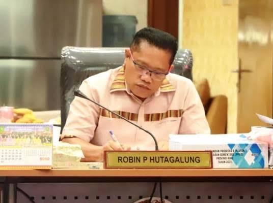 Sengketa Lahan di Pangkalan Gondai, Komisi II DPRD Riau Minta Semua Pihak Hormati Putusan MA