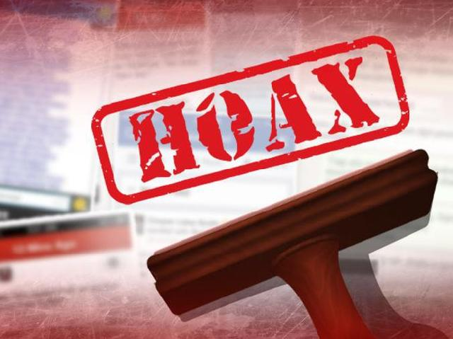 4 Dampak Negatif Dari Kabar Hoax