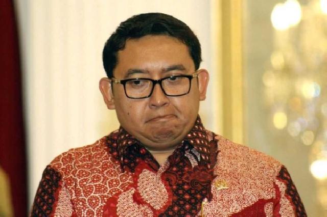 Fadli Zon Sebut 3 Tahun Pemerintahan Jokowi-JK Sangat Mengecewakan