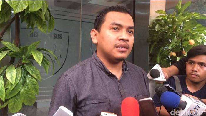 FPI Soal Prabowo-Sandi Akhirnya Jadi Menteri Jokowi: Kami Tak Kecewa