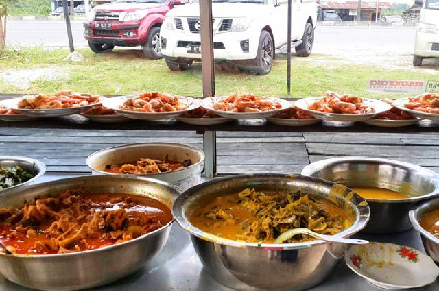Ragam Pilihan Tempat Wisata Kuliner Paling Enak Di Pekanbaru Riaumandiri Co