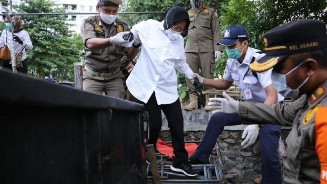 PDIP DKI: Risma Ditunjuk Jadi Mensos, Bukan Calon Gubernur