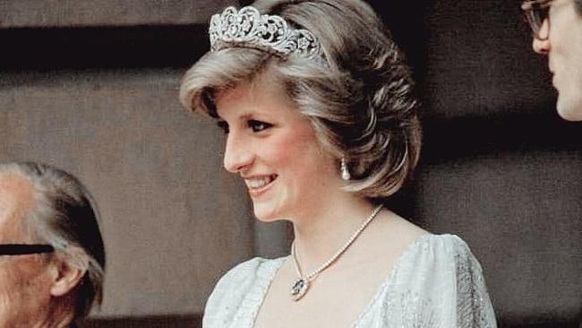 Rahasia Kecantikan Putri Diana Dibeberkan Penata Rias Pribadi