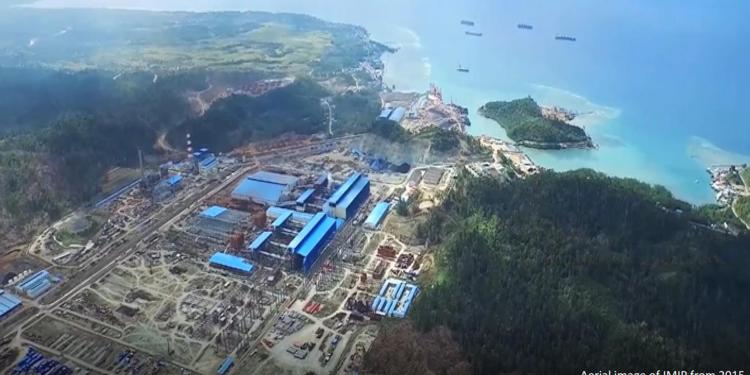 FPKS DPR Desak Pemerintah Periksa Kualifikasi TKA yang Banyak Bekerja di Smelter Nikel