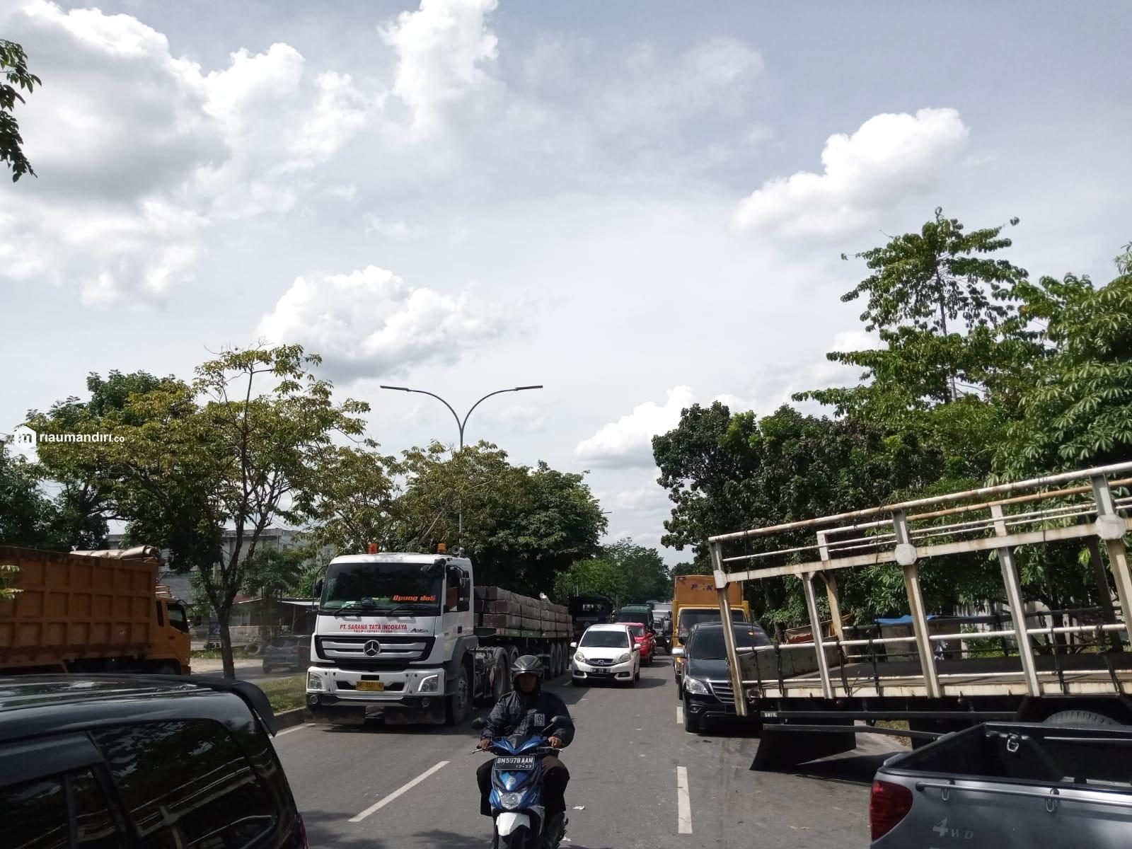 Kelangkaan BBM di Kota Pekanbaru, Polda Bakal Koordinasi dengan Pertamina