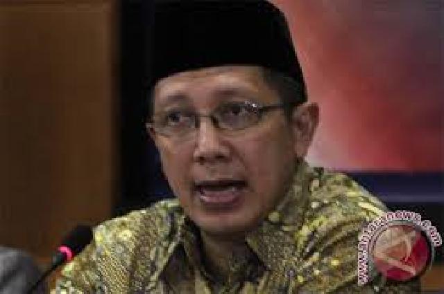 Menag: ISIS Ancaman bagi Bangsa Indonesia