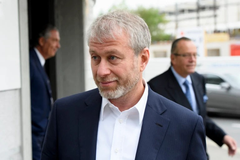 Bos Chelsea Sumbang Rp1,4 Triliun untuk Organisasi Israel yang Usir Rakyat Palestina