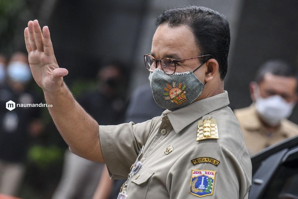 Jokowi dan Anies Baswedan Divonis Bersalah