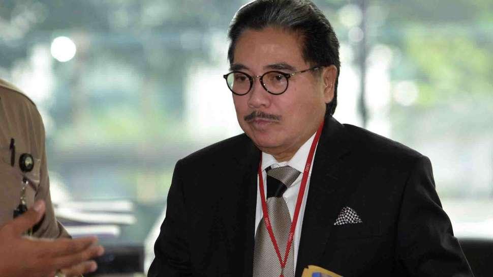 Hotma Sitompul Diperiksa KPK Terkait Kasus Korupsi Bansos