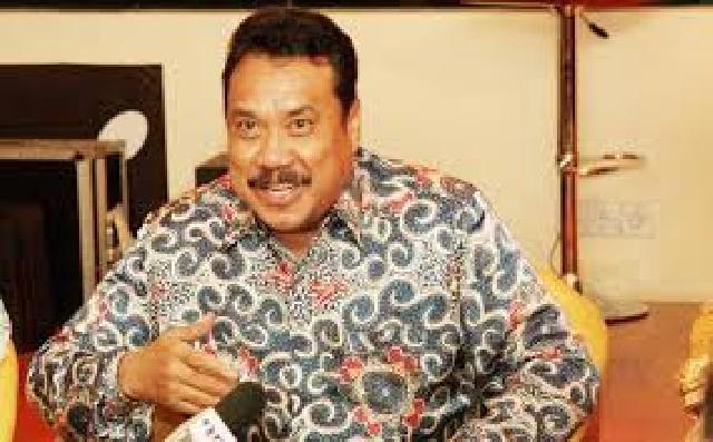 Walikota Batam Terdiam Dicecar Pertanyaan DPRD
