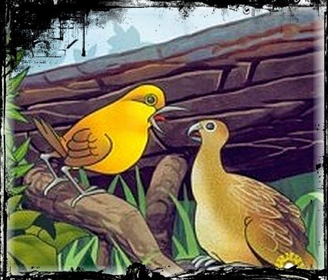 Al-Balkhi dan Burung Pincang