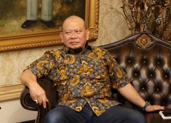 Marak Kasus PMI Ilegal, Ketua DPD RI: Ini Harus jadi Perhatian Pemerintah