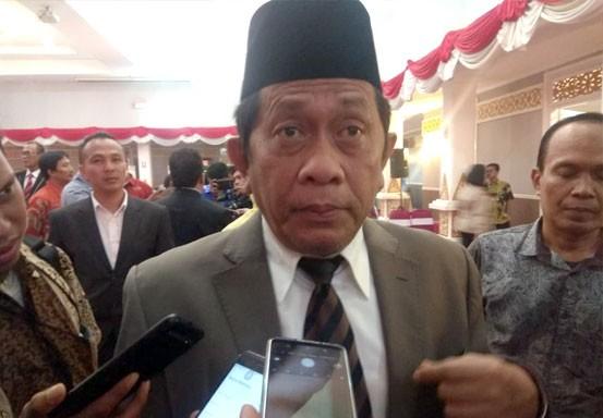 Vonis Mantan Sekda Riau Dianggap Terlalu Ringan, Jaksa Naik Banding