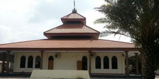 Presiden Soeharto Telah Membangun 999 Masjid, LaNyalla: Ini Sangat Menginspirasi
