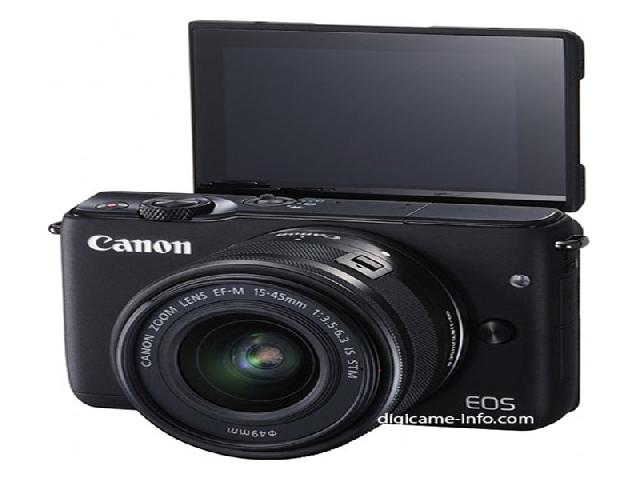 Canon Mempunyai Kamera Sensor Tersendiri