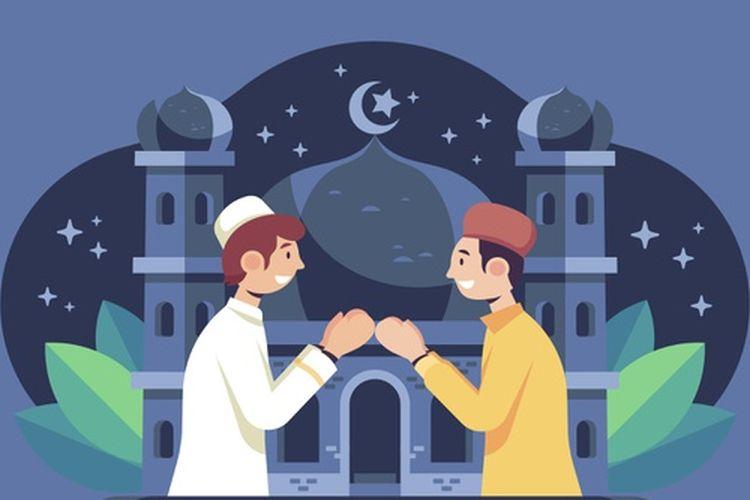 Ramadan dan Idul Fitri Tahun 2030 akan Dilaksanakan Dua Kali, Begini Penjelasannya