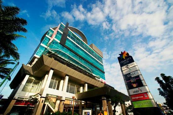Pemko Pekanbaru Proses Surat Penutupan S Club Star City