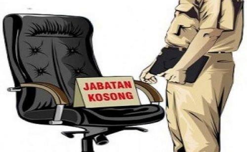 Kepala OPD Pemprov Riau Mulai Uji Kompetensi