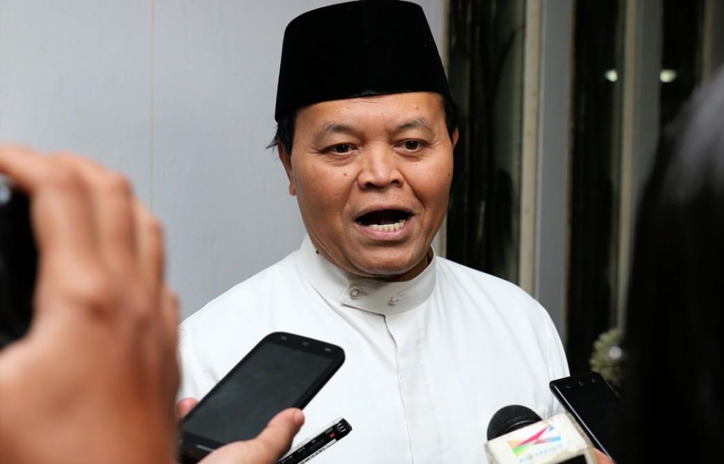 FPI Reborn Diperbolehkan, Hidayat Nur Wahid: Jangan Diganggu Lagi