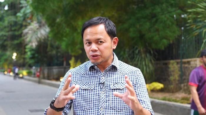 Giliran Wako Bogor Bima Arya 'Serang' RS UMMI Soal Hasil Swab Habib Rizieq