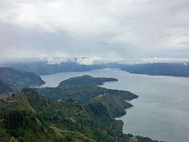 Wisata Luar Negri Ajak Promosikan Indonesia
