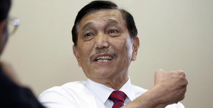 Luhut Lagi, Menteri Populer Itu Sebut Nilai Pasar Industri Game Indonesia Rp24,4 T