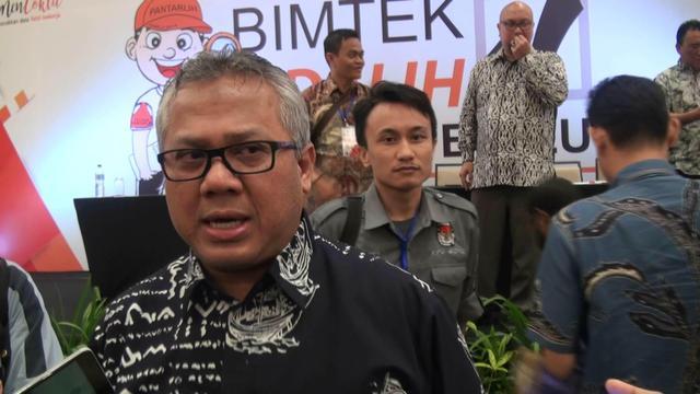 Pagi Ini Prabowo-Sandi Tes Kesehatan di Ruang yang Sama dengan Jokowi-Ma'ruf